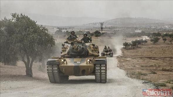 Dünyanın en güçlü ordusu hangisi liste açıklandı! İşte Türkiye'nin yeni sıralaması