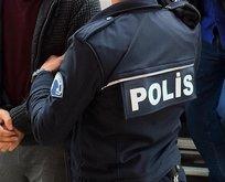 Manisa'da FETÖ operasyonunda 8 gözaltı