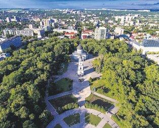Kimlikle Moldova