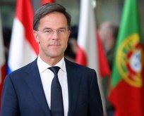 Hollanda Başbakanı: Türkiyesiz düşünemiyorum