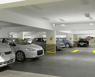Araç sahipleri dikkat! AVM otoparkları...