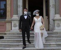 Düğünler iptal edildi mi? Düğünler nikah törenleri yasaklandı mı?