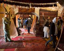 THY, Afgan halılarını uçuracak