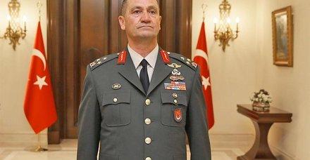 2. Ordu Komutanı Korgeneral İsmail Metin Temel orgeneralliğe terfi ettirildi! Metin Temel kimdir? Metin Temel nereli?