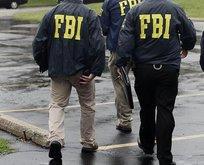 FBI sorguladı