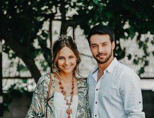 Maria ile Mustafa'nın yıldızı Jessica May Kapadokya'yı keşfediyor! 'Eşsiz doğada doğal güzellik...'