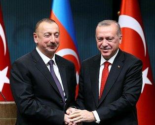 Azerbaycandan Türkiye açıklaması!