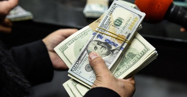 2 Nisan dolar ve euro ne kadar oldu?