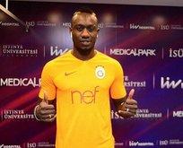 Şota'nın referansıyla Süper Lig'e adım attı
