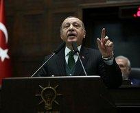 Erdoğan talimatı verdi: 6 suça asla indirim yok!