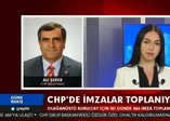 CHP'li Ali Şeker: Kurultay'da Selin Sayek Böke'nin adaylığını düşünüyoruz
