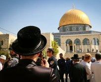 Kukla Arap devletinden yeni ihanet