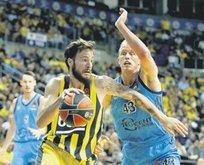 Fenerbahçe Beko A.Efes'i ağırlıyor