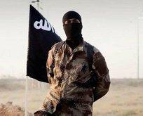 Kimyasal silah saldırısını planlayan DEAŞ'lı yakalandı!