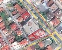 CHP'li Ataşehir Belediyesi'nde yeşil alan vurgunu
