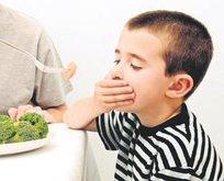 'Yemek ye' baskısı iştah kapatıyor