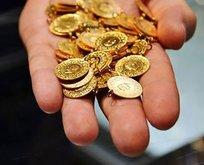 Altın gramı ne kadar? 13 Eylül ANLIK 22 ayar bilezik, çeyrek, gram, yarım altın fiyatları kaç TL oldu?