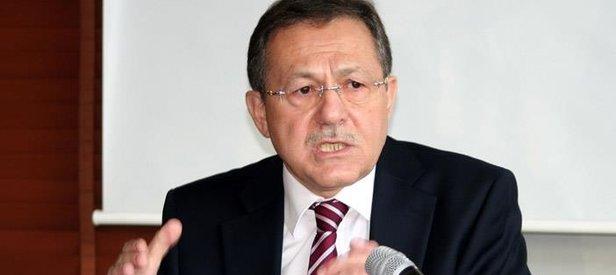 Balıkesir Belediye Başkanı kararını pazartesi açıklayacak