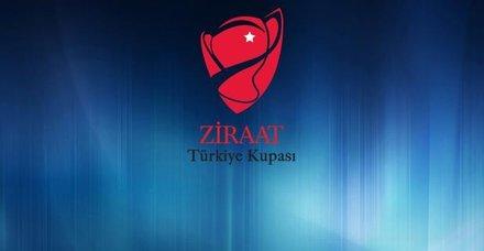 Ziraat Türkiye Kupası 3. Tur programı açıklandı! Türkiye Kupası maçları ne zaman?
