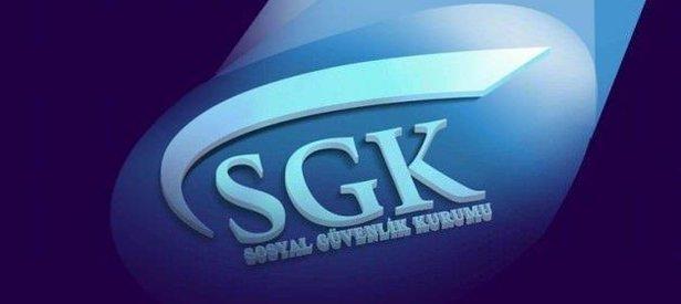 SGKdan flaş açıklama: Süre uzatıldı