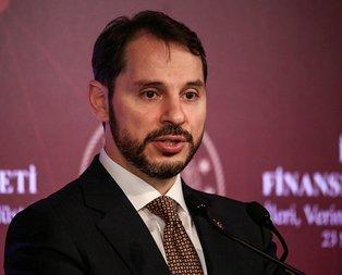 Bakan Albayrak yeni finansman paketini açıkladı