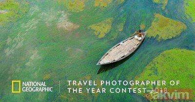 2018 National Geographic Yılın Seyahat Fotoğrafçısı Yarışması'ndan çarpıcı kareler