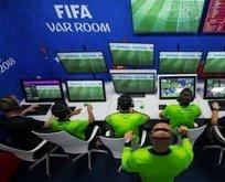Süper Lig'de VAR nasıl kullanılacak? TFF açıkladı