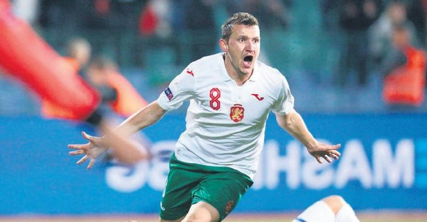 Trabzonspor'un Nedelev aşkı bitmiyor