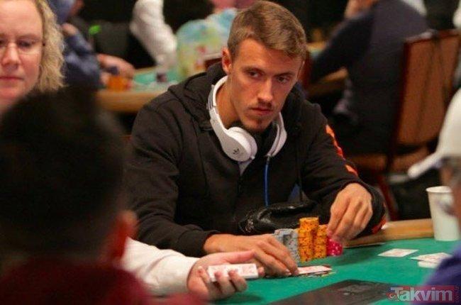 Fenerbahçe'nin istediği yıldız poker masasında yakalandı! Sosyal medya sallandı