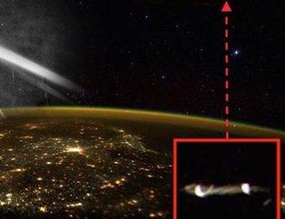 ABD'nin UFO belgeleri ortaya çıktı! Tüm gizem ifşa olacak