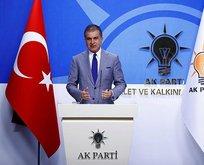 AK Partiden MYK sonrası af açıklaması