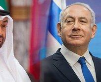 Kushner ağzındaki baklayı çıkardı! İsrail- BAE anlaşması...