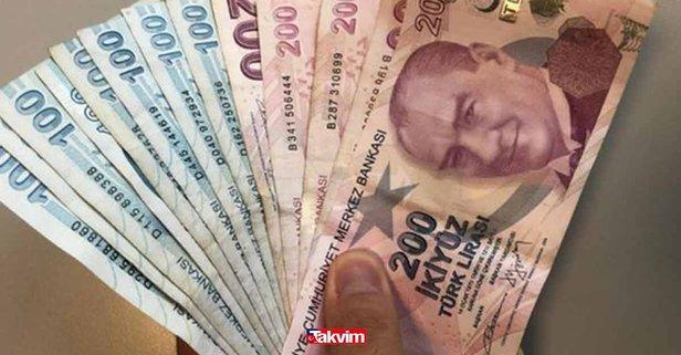 Faturaları devlet ödüyor! 59 lira ila 118 lira arasında değişiyor!