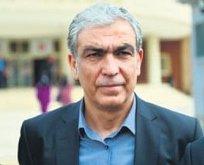 HDP'li Ayhan'a yakalama kararı