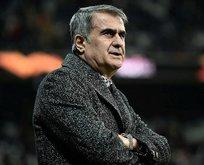Beşiktaş'ta Güneş kararı!