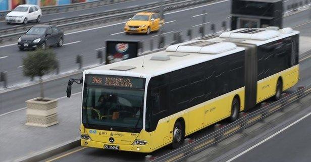 15 Temmuz otobüsler ücretsiz mi? Yarın İstanbul'da İETT, otobüsler, metrobüs bedava mı?