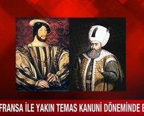 Fransa Osmanlı'ya neden ihanet etti?