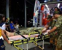 Rapor açıklandı: Askerlerin zehirlenme sebebi...