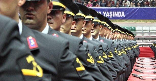 2019 Jandarma uzman erbaş alımı başvuruları ne zaman?