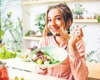 Yanlış beslenme böbrekleri kaybetme