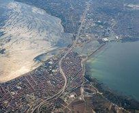 Kanal İstanbul depreme göre tasarlandı