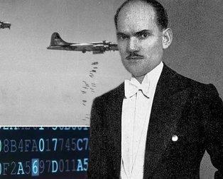 MİT ona yüzyılın ajanı diyor! En gizemli Türk
