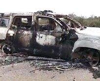Katil Esad yardıma giden ambulansı bile vurdu!