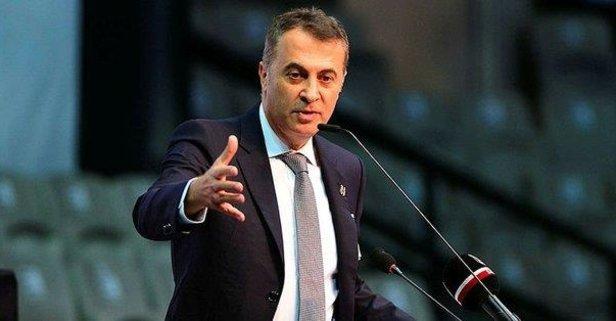 Beşiktaş Katarlılara mı satılıyor? Başkan Orman açıkladı