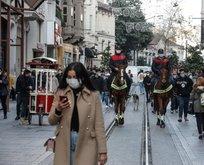 İstanbul ne zaman normalleşecek?