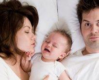 Bebek sonrası aşk