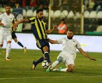Mehmet Ekici en az 2 hafta yok