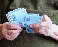 Emekli olmadan bin 500 lira