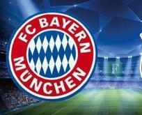 Bayern Münihten küstah mesaj!