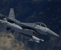 Sınır ötesinde PKKya bir darbe daha!
